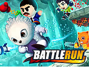 Battle Run S2 Game