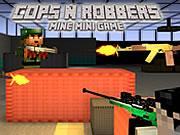 Cops N Robbers Game