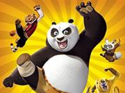 Kung Fu Panda:Legendary