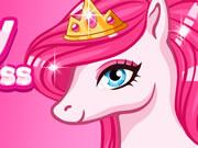 Pony Princess Spa