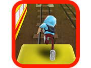 Subway Quick Surfers