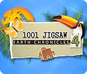 1001 Jigsaw Earth Chronicles 4