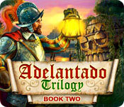 Adelantado Trilogy: Book Two