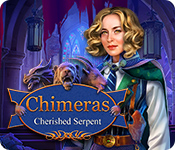 Chimeras: Cherished Serpent