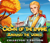 Crown Of The Empire: Around The World Collector's Edition