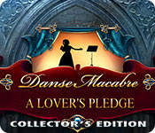 Danse Macabre: A Lover's Pledge Collector's Edition