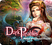 Dark Parables: Portrait of the Stained Princess