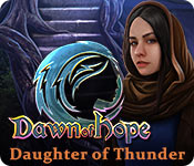 Dawn of Hope: Daughter of Thunder