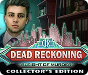 Dead Reckoning: Sleight of Murder Collector's Edition