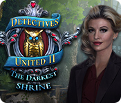 Detectives United II: The Darkest Shrine