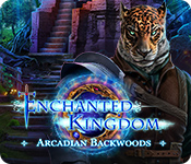 Enchanted Kingdom: Arcadian Backwoods