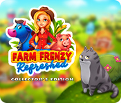 Farm Frenzy Refreshed Collector's Edition
