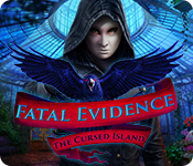 Fatal Evidence: The Cursed Island