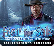 Fear For Sale: The Curse of Whitefall Collector's Edition