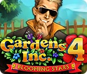 Gardens Inc. 4: Blooming Stars