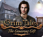 Grim Tales: The Generous Gift