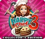 Happy Chef 3 Collector's Edition