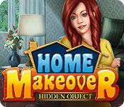 Hidden Object: Home Makeover