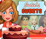 Julie's Sweets
