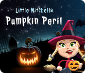 Little Witchella: Pumpkin Peril