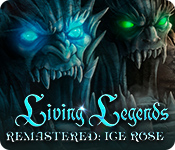 Living Legends Remastered: Ice Rose