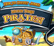 Match Three Pirates! Heir to Davy Jones