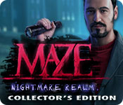 Maze: Nightmare Realm Collector's Edition