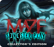 Maze: Sinister Play Collector's Edition