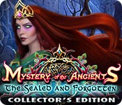 Mystery of the Ancients: The Sealed and Forgotten Collector's Edition