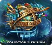 Mystery Tales: Art and Souls Collector's Edition
