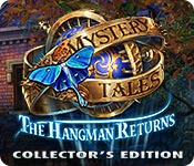 Mystery Tales: The Hangman Returns Collector's Edition