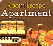 Room Escape: Apartment