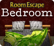 Room Escape: Bedroom