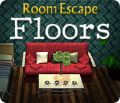Room Escape: Floors