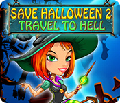 Save Halloween 2: Travel to Hell