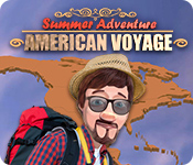 Summer Adventure: American Voyage