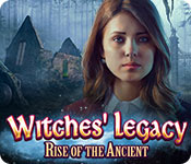 Witches' Legacy: Rise of the Ancient