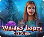 Witches' Legacy: Secret Enemy